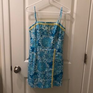 Adorable Lilly Pulitzer Romper!